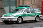 BP19-951 - VW Golf Variant - FuStW