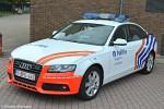 Turnhout - Federale Politie - Wegpolitie - FuStW