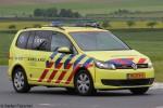 Zwolle - Regionale Ambulancevoorziening Ijsselland - KdoW - 04-803