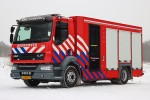 Utrecht - Bedrijfsbrandweer UMC Utrecht - LF