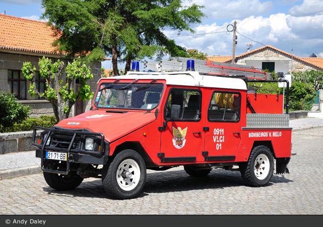 Melo - Bombeiros Voluntários - KLF - VLCI 01