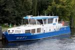 WSP 01 - Polizeistreifenboot