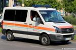 VITAL Transport GmbH - KTW (B-KX 1229)