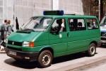 BP25-396 - VW T4 - HGruKW (a.D.)