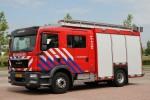 Almere - Brandweer - HLF - 25-4132