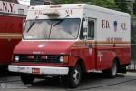FDNY - Staten Island - HMTU Rescue 5 - GW