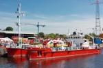 Ölunfallbekämpfungsschiff - MPOSS