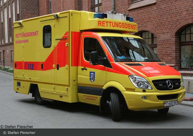 Florian Berlin RTW Y-402 567