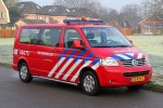 Leusden - Brandweer - MTW - 46-675