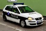 Bosanska Krupa - Policija - FuStW