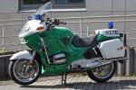 DO-3345 - BMW R 1150 RT - Krad