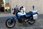Bremerhaven - BMW K 75 - Krad (HB-373)