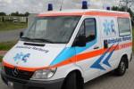 Ambulanz Harburg Land - KTW 1-2