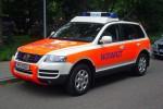 Notfallrettung - VW Touareg - NEF (a.D.)