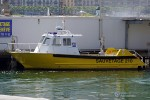 Genève - Sauvetage de Genève - Schnellboot - Lemano 210