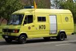Florennes - Composante Air - ELW - H70