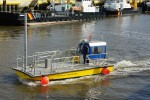 WSA Bremerhaven - Prickensetzboot - Bibo