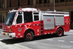 Sydney - Fire and Rescue New South Wales - Pumper - 001