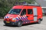 Woerden - Brandweer - MZF - 757