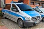 SH-36604 - MB Vito 116 CDI - FuStW