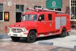 Berkelland - Brandweer - TS 10 (a.D.)
