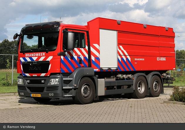 Noordenveld - Brandweer - GTLF - 03-8066