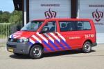 Beekdaelen - Brandweer - MTW - 24-7101