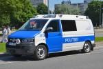 Tallinn - Politsei - FuStW - 3772