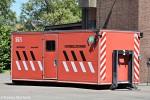 Herentals - Brandweer - AB-Rüst