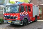 Bergen - Brandweer - HLF - 10-4234
