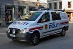Oslo - Politi - FuStW - 051