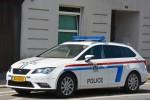 AA 4300 - Police Grand-Ducale - FuStW