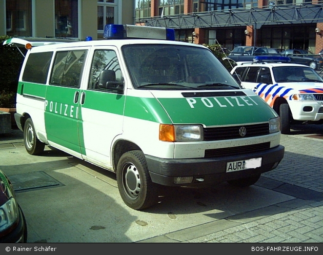 Aurich - VW T4 - DHuFüKW