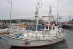 "Göteborg - Sjöräddningssällskapet - Seenotrettungskreuzer ""Hugo Hammar"" (a.D.)"