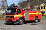 Norrahammar - Räddningstjänsten Jönköping - Tankbil - 2 43-1540