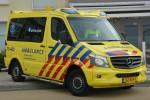 den Haag - Witte Kruis - KTW - 15-403