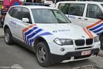 Namur - Police Fédérale - Police des Chemins de Fer - FuStW (a.D.)
