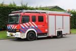 Buren - Brandweer - HLF - 08-7131 (a.D.)