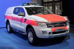 Ford Ranger - Ford - NEF