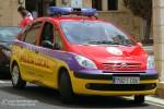 Artà - Policía Local - FuStW