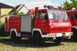 Purbach am Neusiedler See - FF - TLFA 4000 (a.D.)