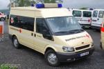 Rotkreuz Forchheim 61/14-02