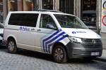 Bruxelles - Police Locale - FuStW