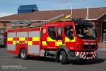 Wallsend - Tyne & Wear Fire & Rescue Service - WrL