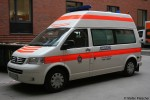VW Transporter T5 - Mittelstädt Sonderfahrzeuge - KTW