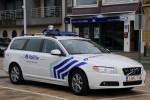 Bredene - Lokale Politie - DHuFüKw