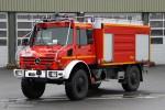 Rheine-Bentlage - Feuerwehr - FlKfz-Waldbrand 2.Los