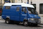 Bayonne - Gendarmerie Nationale - HuBefKw - Echo 24/2