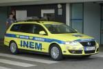Aveiro - Instituto Nacional de Emergência Médica - NEF