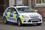 Cosham - Hampshire Police - FuStW - 5454